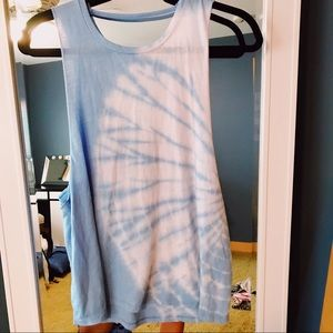 Kendall & Kylie tank
